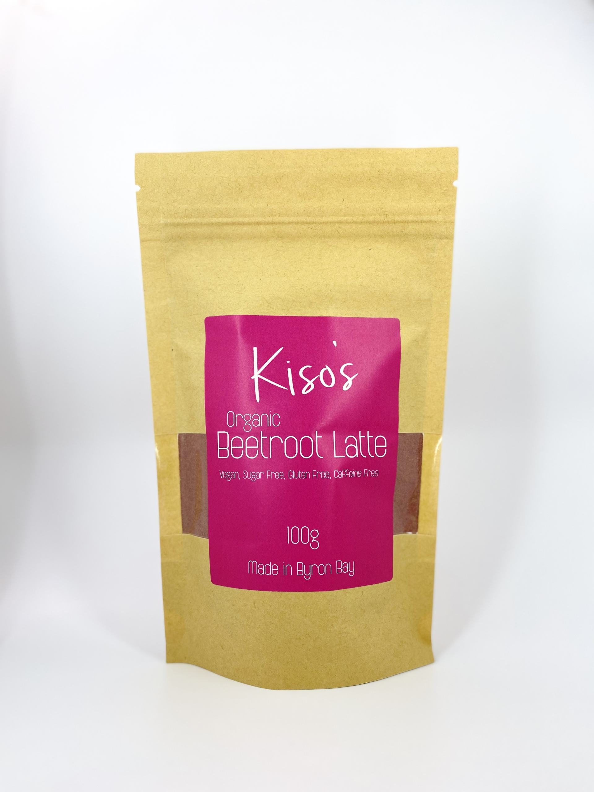 Kiso's 100g Beetroot
